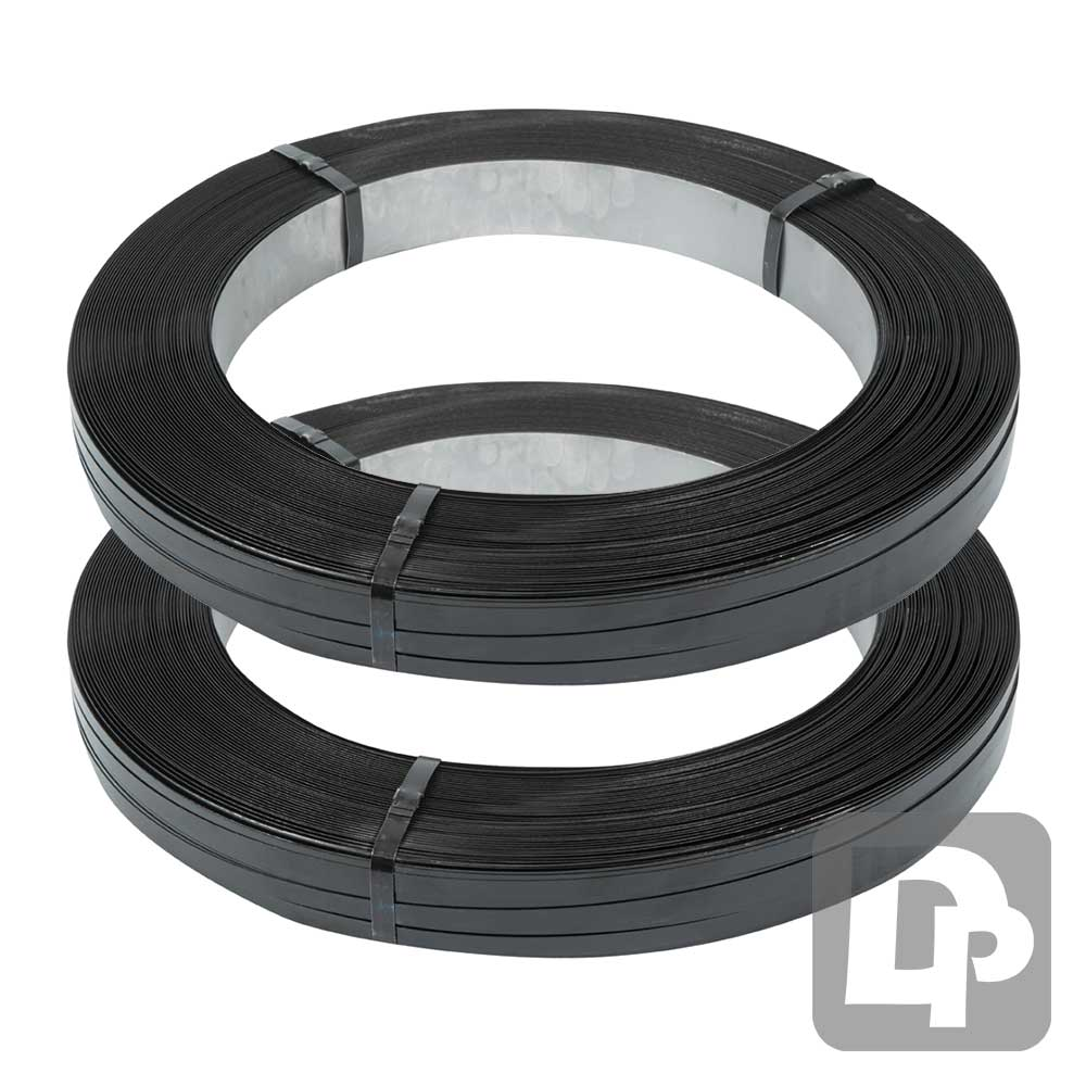 O/Wound 16mm x 0.5mm Steel Strapping 1650 (50kg)