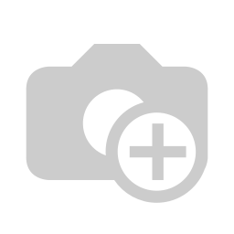 Green Polyester Strapping 12.5mm x 0.6mm x 2500m Embossed